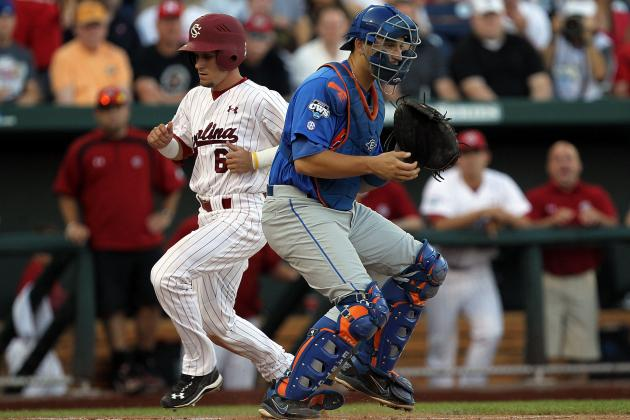 SEC Baseball Tournament 2012: Teams Who Will Give LSU a Run for Its Money