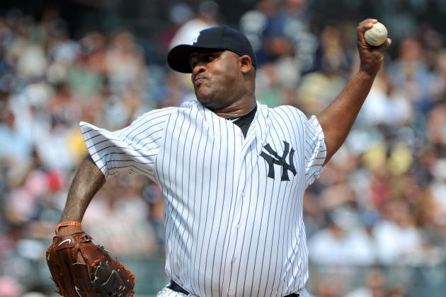 On-Base Percentage and Slugging Average Prove the Greatness of Ford and Sabathia