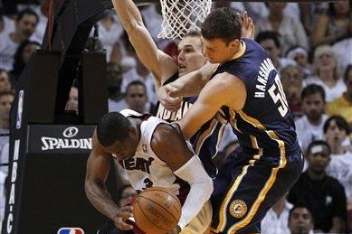 NBA Playoffs 2012: NBA Gets It Right with Miami Heat Suspensions