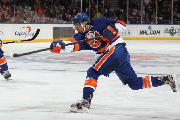 New York Islanders: The Importance of Re-Signing PA Parenteau