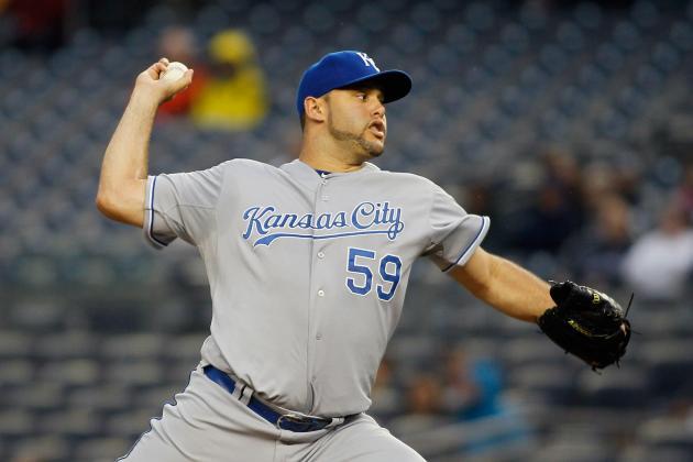 Fantasy Baseball: Are You Flipping for Felipe Paulino?