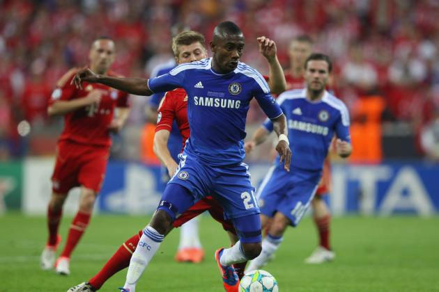 Arsenal Transfer News: Could Salomon Kalou Be Coming to the Emirates?