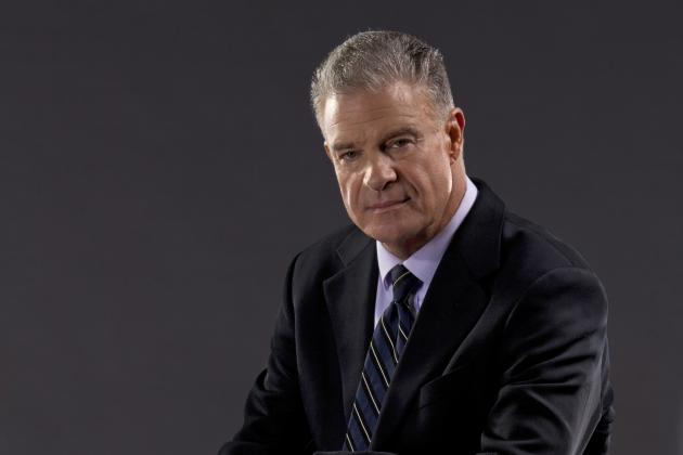 Jim Lampley: Boxing's Voice and Intrepid Knight Introduces New Boxing Show