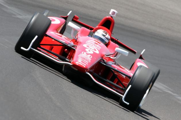 Indy 500 2012 Lineup: Racers Whose Position Will Render Them a Quick Lead
