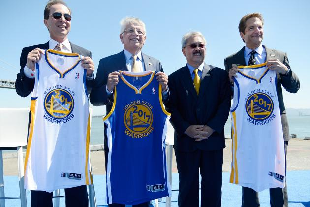 Golden State Warriors' Relocation Is Beginning of End for Oakland Pro Sports