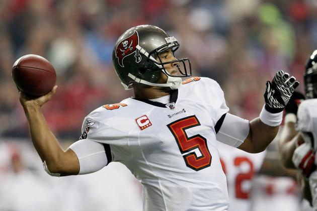 NFL Power Rankings: Struggling Teams That Will Soar in 2012