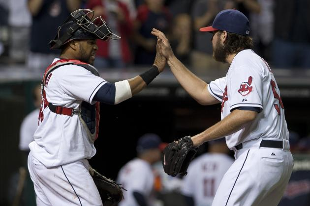 Cleveland Indians: 5 Reasons They Can Win Their 1st World Series Since 1948