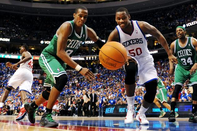 NBA Playoffs 2012: Philadelphia 76ers Have No Shot in Game 7