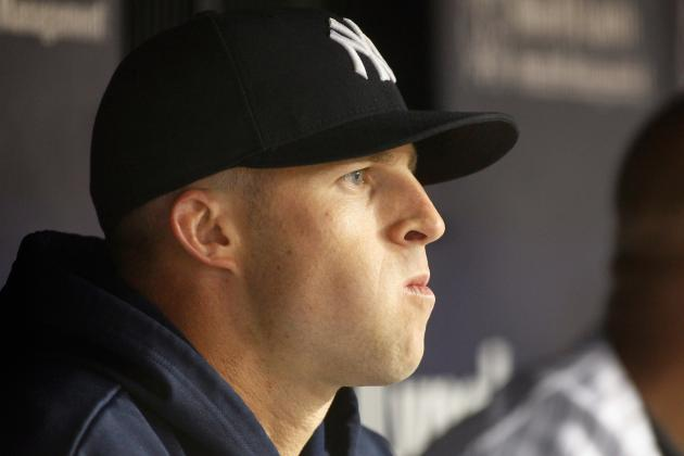 New York Yankees: Brett Gardner Has Yet Another Setback, Is It Time to Worry?