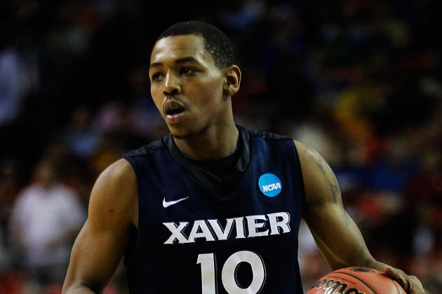 Arizona Basketball: Is Mark Lyons the Wildcats' Best Option at Point Guard?