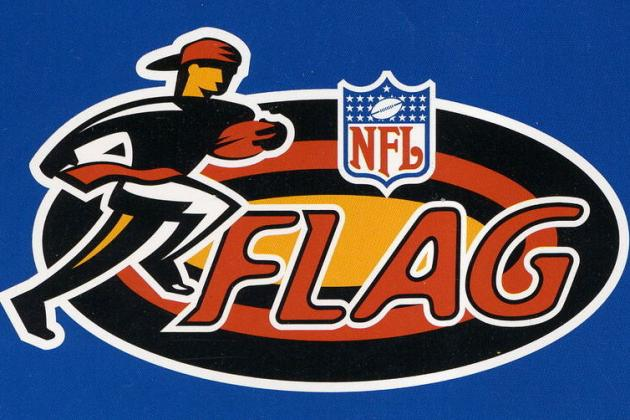 Why the NFL Is Correct with Its Flag Football Initiative