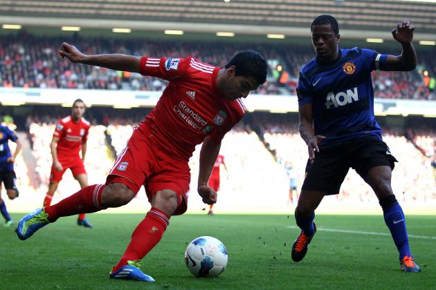 Liverpool: Remembering the 2011-12 EPL Season (Game 8/38)