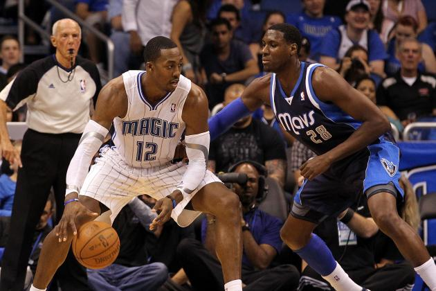 NBA Trade Rumors: Why Lakers Trump Clippers as Dwight Howard Suitors