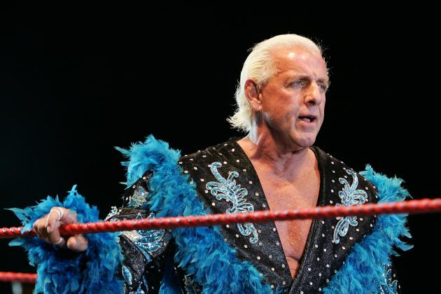 WWE Rumors: Would Ric Flair Return to WWE If He Parts Ways with TNA?