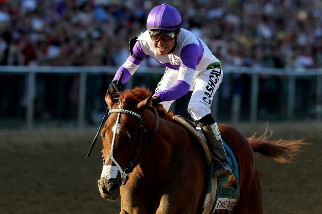 Preakness 2012: How I'll Have Another's Victory Will Affect His Belmont Chances