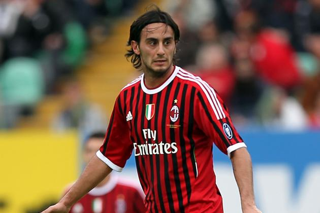 Liverpool Transfer News: Reds Must Not Waste Time Haggling over Aquilani Sale
