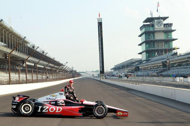 Indy 500 Schedule: When and Where to Watch the Greatest Spectacle in Racing
