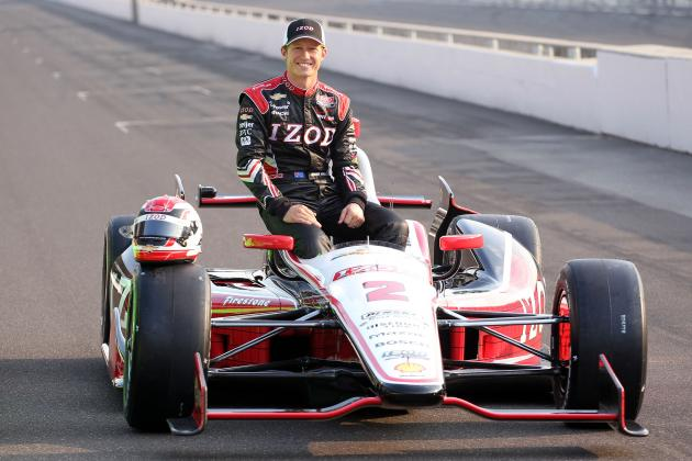 Indy 500 Qualifying: Pole Win Will Doom Ryan Briscoe in Classic Race