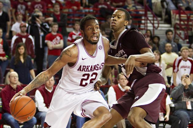 Mississippi State Transfer Rodney Hood Down to Duke and Ohio State?