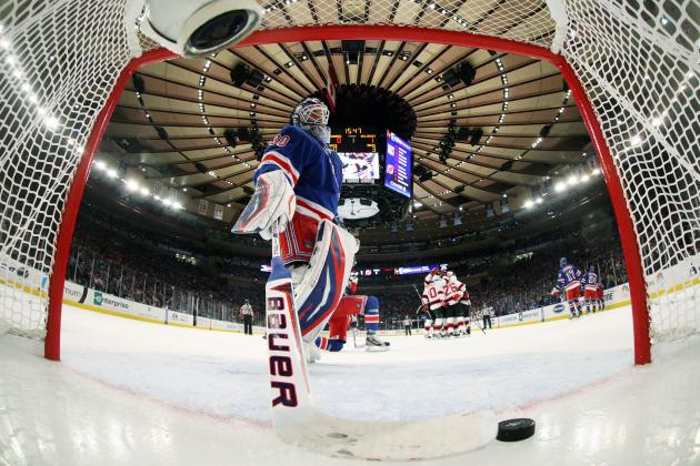 Devils vs. Rangers: Why the New York Rangers Aren't Done Just Yet