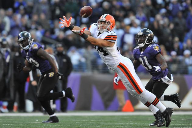 Why Jordan Cameron Will Have a Breakout Year for the Cleveland Browns