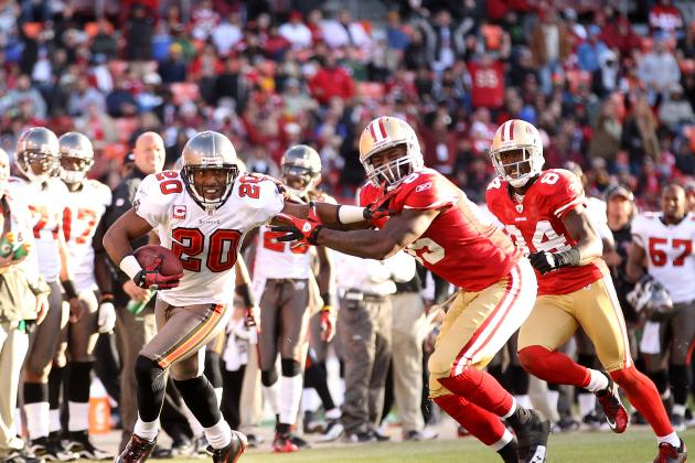 Tampa Bay Buccaneer OTAs: Why They Are Voluntary but Mandatory