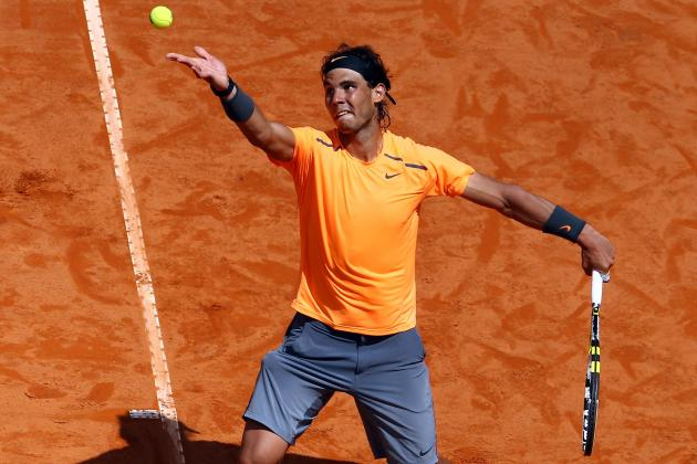 2012 French Open: Things Will Be Interesting in Paris