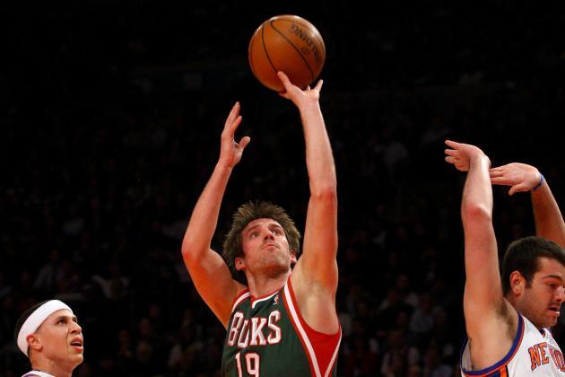 Beno Udrih: Bucks Guard Re-Signs with Milwaukee for 2013 NBA Season