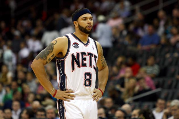 Lakers Rumors: Deron Williams for Pau Gasol Sign-and-Trade Benefits Both Teams