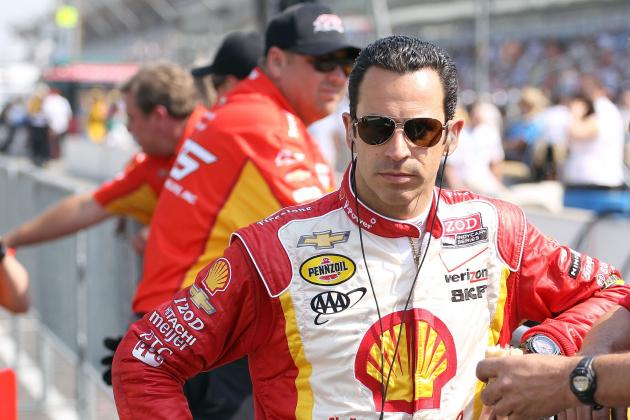 Indy 500 Starting Grid: Top Contenders Sure to Shine in Indianapolis