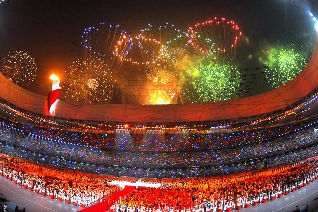 IOC Announces Host City Finalists for 2020 Olympics: Breaking Down the Bids