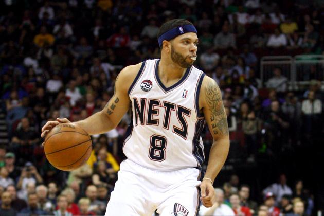 2012 NBA Free Agency: Why Andrew Bynum for Deron Williams Would Save the Lakers