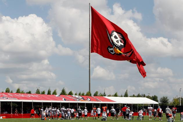 4 Things We've Learned About the Tampa Bay Buccaneers This Offseason