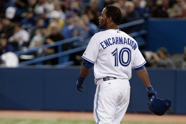 Fantasy Baseball: Sell High on Sluggers, Should We Trade Encarnacion or LaHair?