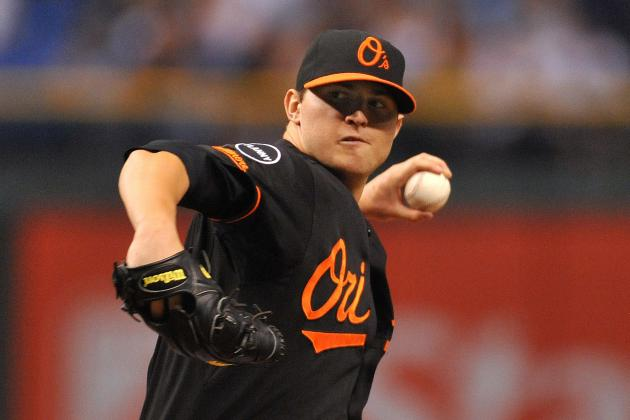 Baltimore Orioles: Who Moves When Zach Britton Returns?
