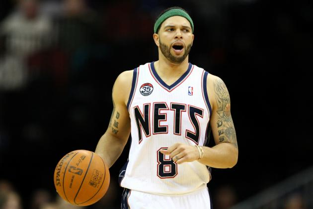 Deron Williams Rumors: D-Will Should Force Way to Lakers to Join Kobe Bryant