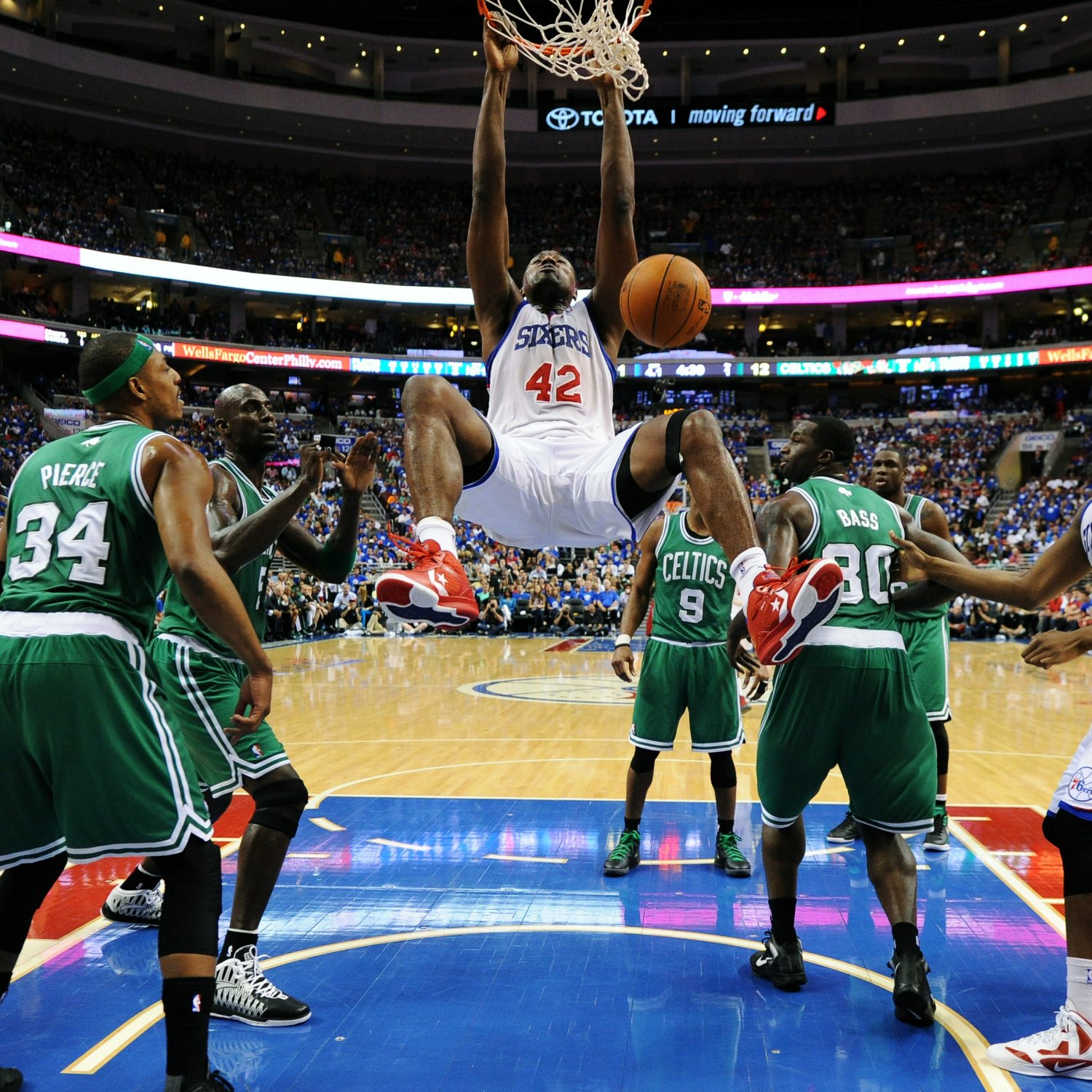 NBA Playoff Schedule 2012: How The Eastern Conference
