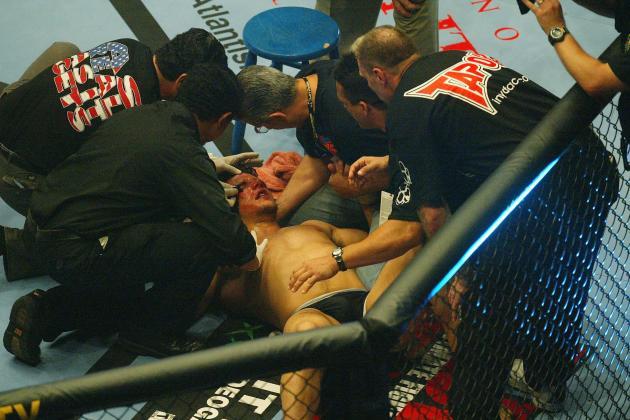 UFC 146 Fight Card: Why Junior Dos Santos Will KO Frank Mir