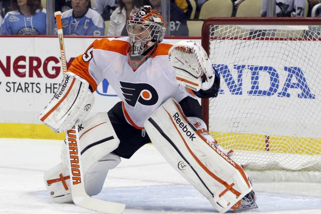 NHL Free Agency: Why the Philadelphia Flyers Should Not Re-Sign Sergei Bobrovsky