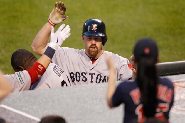 Red Sox Trade Rumors: Breaking Down the Latest Buzz from Beantown