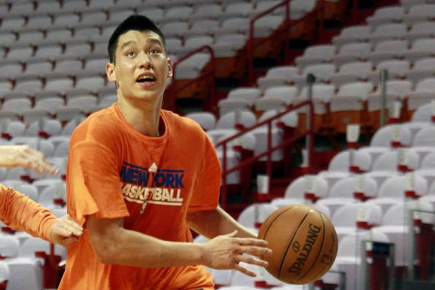 NBA Free Agency: Dallas Mavericks Must Prioritize Jeremy Lin over Deron Williams