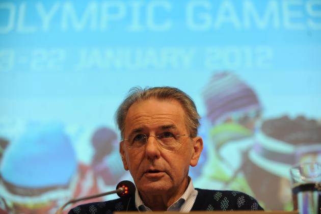 Summer Olympics: USOC Revenue Deal Leaves Questions About US Bidding for Games