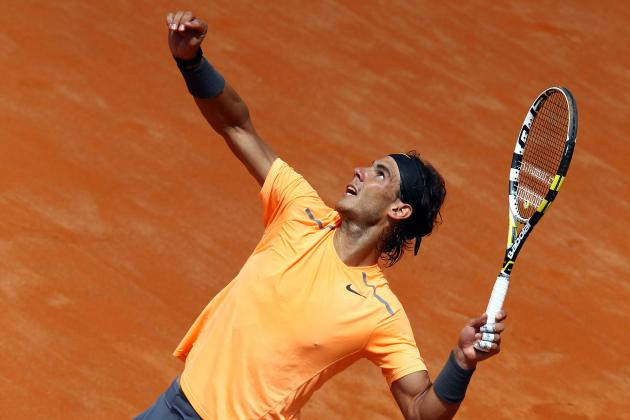 Rafael Nadal: Win over Novak Djokovic Sets Higher Expectations at French Open