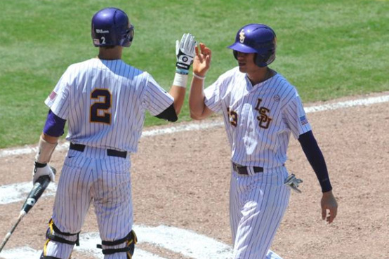 SEC Baseball Tournament 2012: Updates on Bracket