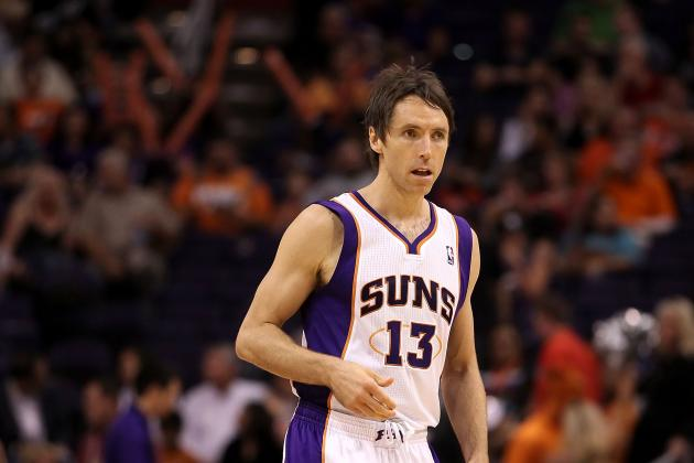 NBA Rumors: Steve Nash Unlikely to Join New York Knicks