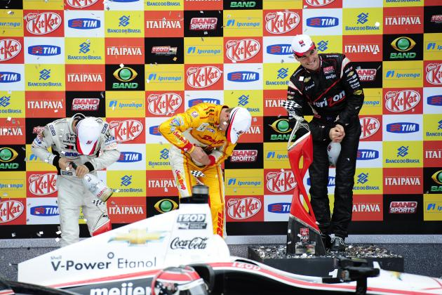 Indy 500 Lineup: Expect Penske Racing to Continue Dominant 2012 in Indianapolis