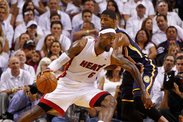 LeBron James: What Do Critics Want from the Miami Heat Superstar?