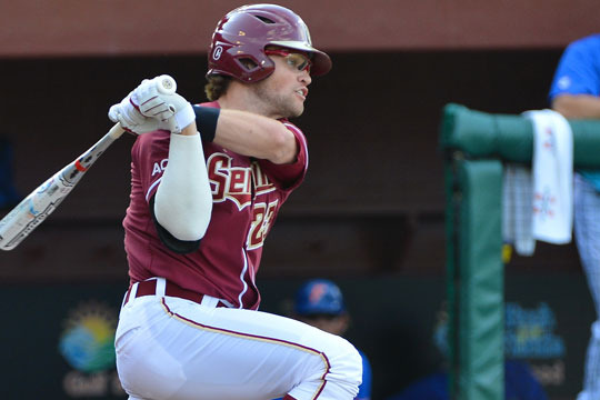 ACC Baseball Tournament Schedule 2012: Latest Dates and Times for Games