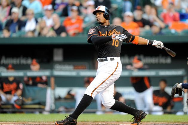 Woodley's Words: O Say Can You See the Baltimore Orioles Winning?