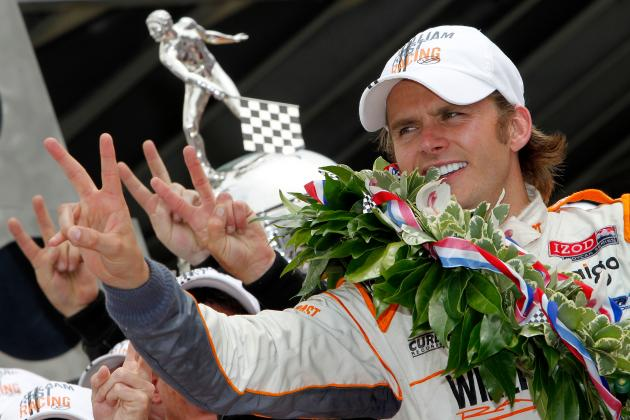 Indy 500 2012: Two-Time Champ Dan Wheldon to Be Honored